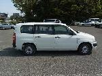 Used 2004 TOYOTA SUCCEED VAN BF121383 for Sale Image