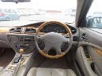 Used 1999 JAGUAR S-TYPE BF130623 for Sale Image