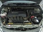 Used 2003 TOYOTA PREMIO BF133571 for Sale Image