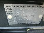 Used 1999 TOYOTA CRESTA BF155745 for Sale Image