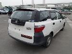 Used 2006 HONDA PARTNER BF168649 for Sale Image