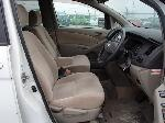Used 2005 TOYOTA ISIS BF172957 for Sale Image