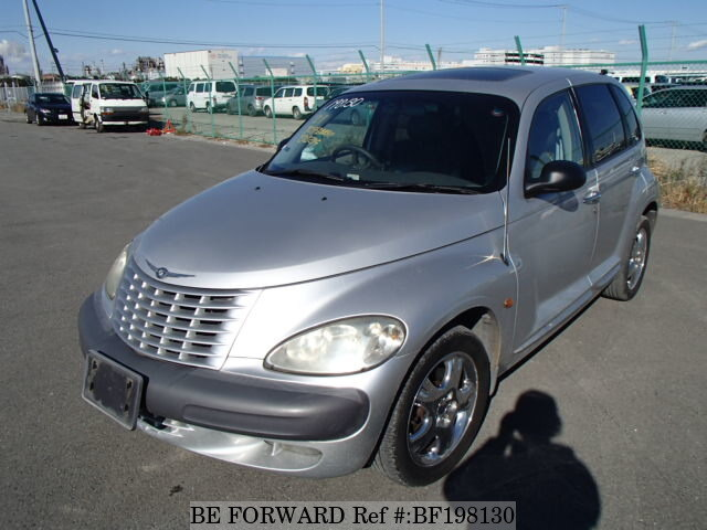 2000 chrysler pt cruiser gf pt2k20 d 39 occasion en promotion. Black Bedroom Furniture Sets. Home Design Ideas