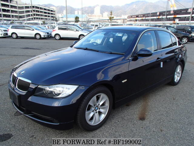 Used BMW SERIES IABAVB For Sale BF BE FORWARD - 2009 bmw 325