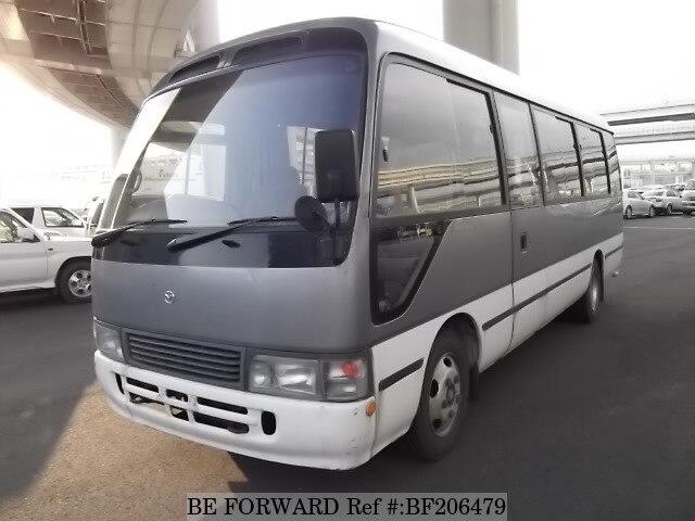 923beab816 Used 1994 TOYOTA COASTER U-HDB51 for Sale BF206479 - BE FORWARD