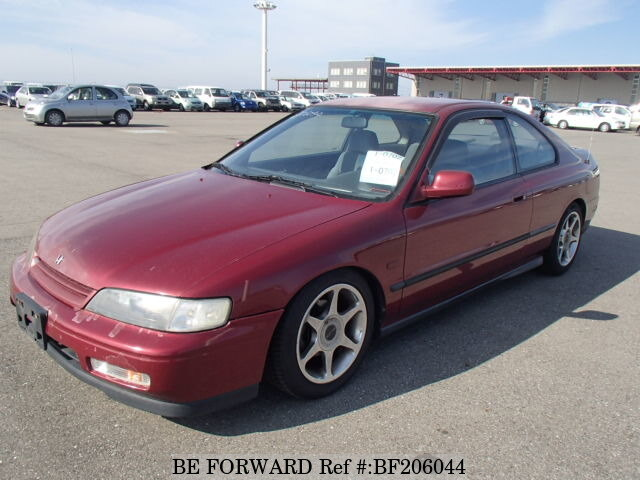 used 1994 honda accord coupe 2 2vi e cd7 for sale bf206044 be forward. Black Bedroom Furniture Sets. Home Design Ideas