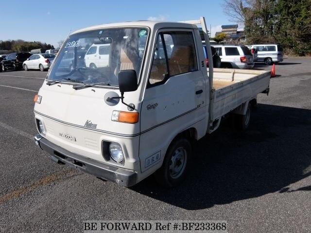 Used 1978 MAZDA BONGO TRUCK/H-BA2N9 for Sale BF233368 - BE ...