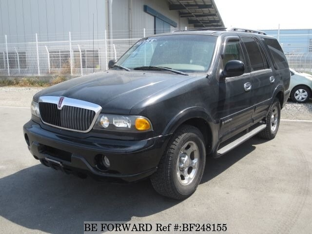 used 2002 lincoln navigator for sale bf248155 be forward used 2002 lincoln navigator for sale