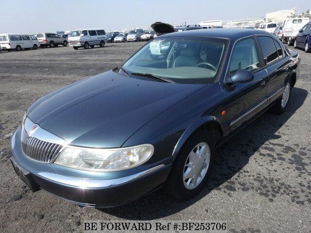 Used 1998 Lincoln Continental  E