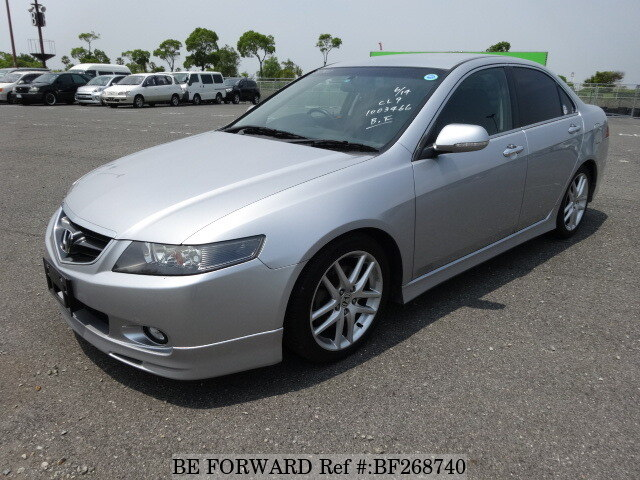 Used 2002 honda accord 24s la cl9 for sale bf268740 be for 2002 honda accord window off track