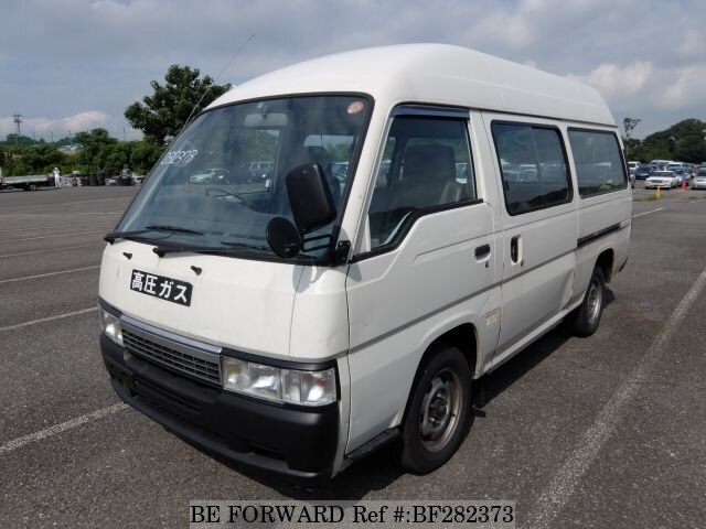 18a3bf53249913 Used 2000 ISUZU FARGO VAN HIGHROOF KG-JVWMGE24 for Sale BF282373 ...