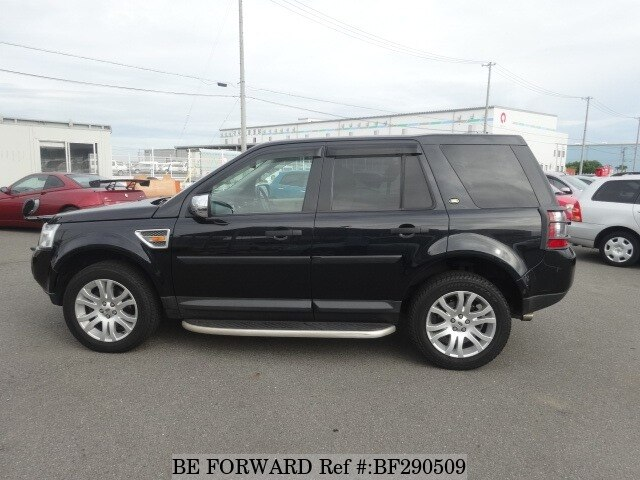 2008 land rover freelander 2 hse cba lf32 d 39 occasion en. Black Bedroom Furniture Sets. Home Design Ideas