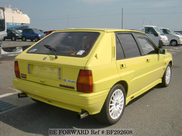 used 1991 lancia delta bf292608 for sale image