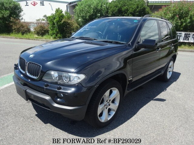 Used 2005 Bmw X5 3 0i Sports Package Gh Fa30n For Sale Bf293029 Be