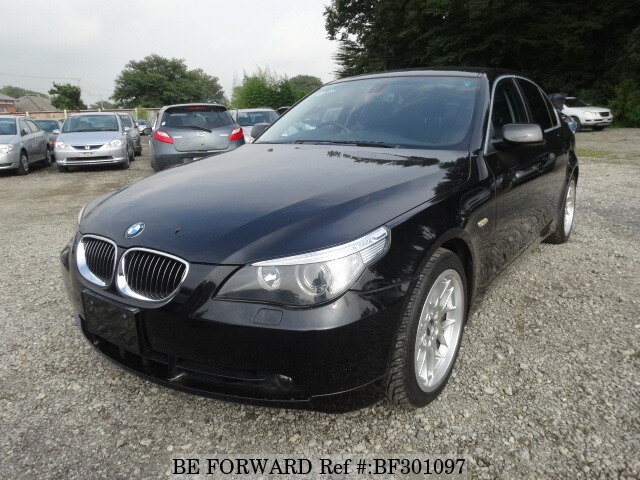 Used BMW SERIES IABANB For Sale BF BE FORWARD - 2006 bmw 540i