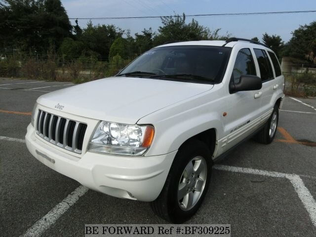 About This 2003 JEEP Grand Cherokee (Price:$2,198)