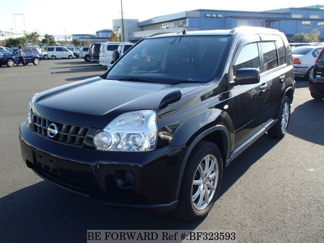 Used 2007 nissan x trail 20sdba t31 for sale bf323593 be forward used 2007 nissan x trail bf323593 for sale fandeluxe Gallery