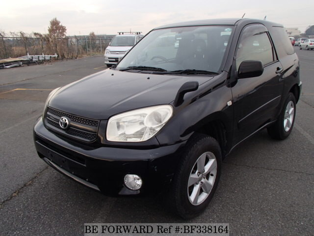 2005 toyota rav4 j cba aca20w d 39 occasion en promotion bf338164 be forward. Black Bedroom Furniture Sets. Home Design Ideas