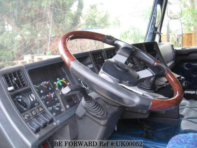 Used 1995 SCANIA SCANIA OTHERS/- for Sale UK00052 - BE FORWARD
