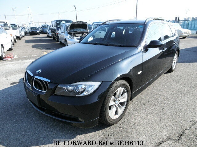 Used 2006 BMW 3 SERIES 325I TOURING HIGHLINE /ABA-VS25 for Sale ...
