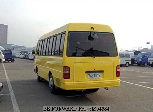 2001 kia combi bus d 39 occasion en promotion is04584 be forward. Black Bedroom Furniture Sets. Home Design Ideas