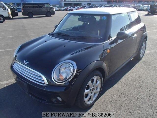 2009 Bmw Mini