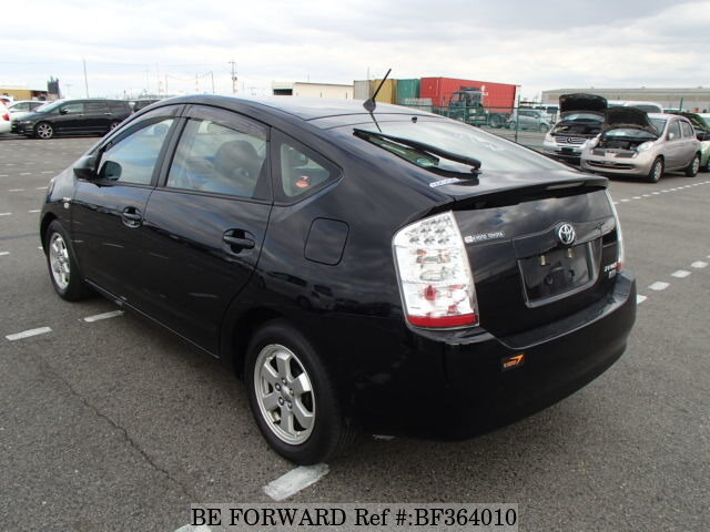 used 2010 toyota prius ex daa nhw20 for sale bf364010 be forward. Black Bedroom Furniture Sets. Home Design Ideas