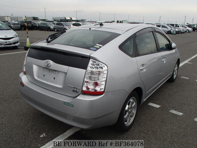 used 2010 toyota prius daa nhw20 for sale bf364078 be forward. Black Bedroom Furniture Sets. Home Design Ideas