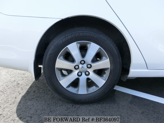 Used 2004 Toyota Allion A20 S Package Ta Azt240 For Sale Bf364097