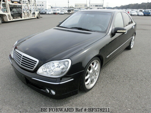 1998 mercedes benz s class brabus gf 220065 d 39 occasion en promotion bf378211 be forward. Black Bedroom Furniture Sets. Home Design Ideas