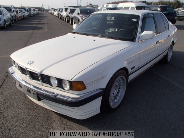 Used BMW ALPINA B For Sale BF BE FORWARD - Alpina bmw for sale