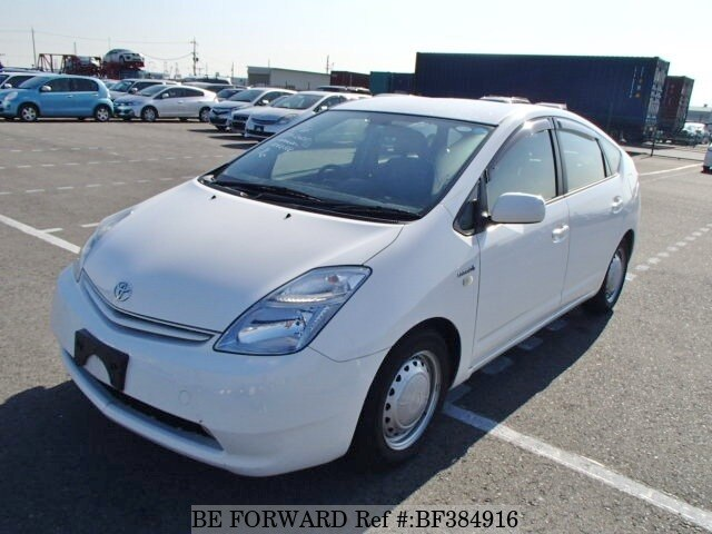 used 2010 toyota prius ex daa nhw20 for sale bf384916 be forward. Black Bedroom Furniture Sets. Home Design Ideas