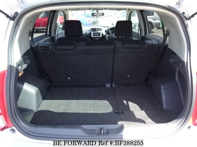 Used 2010 TOYOTA IST X SPECIAL EDITION/DBA-NCP110 for Sale