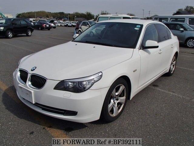 Used BMW SERIES I HIGHLINE ABANU For Sale BF - 2010 bmw 525i