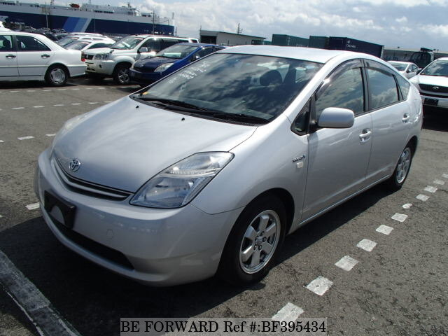 used 2010 toyota prius ex daa nhw20 for sale bf395434 be forward. Black Bedroom Furniture Sets. Home Design Ideas