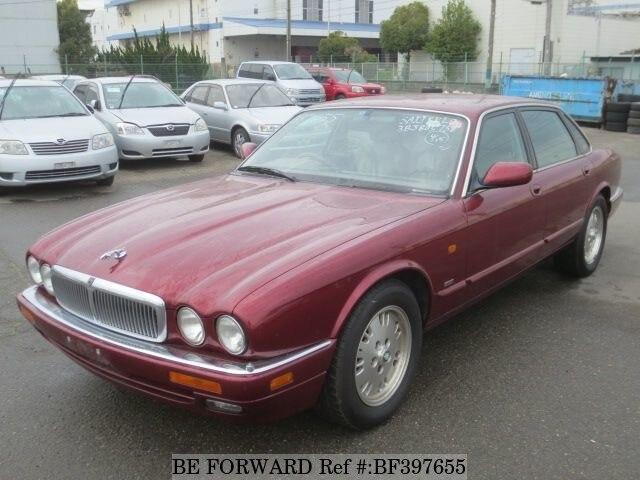 1997 jaguar for sale