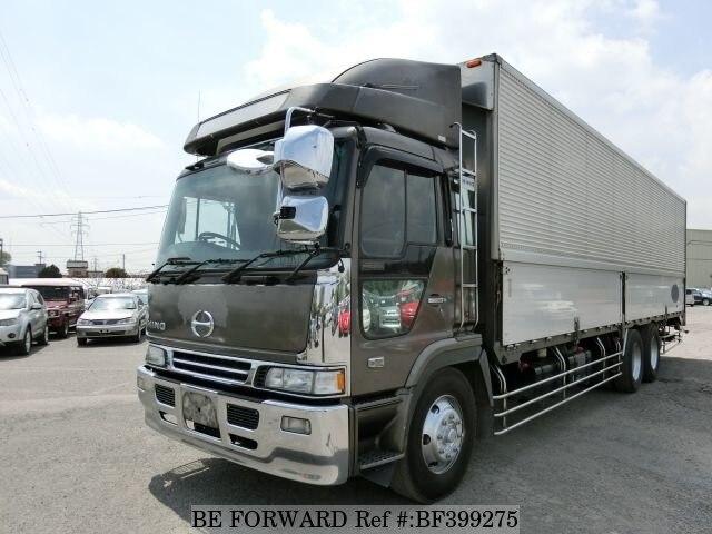 Used 1998 HINO PROFIA/KC-FR1KWCA for Sale BF399275 - BE FORWARD
