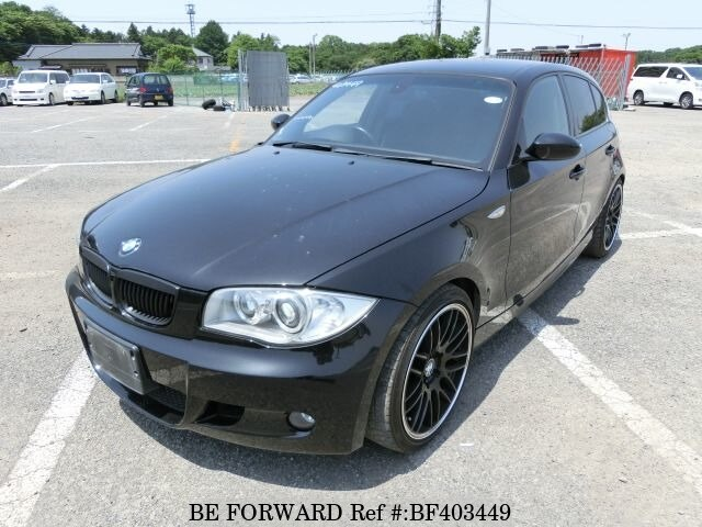 Worksheet. Used 2006 BMW 1 SERIES 118IGHUF18 for Sale BF403449  BE FORWARD