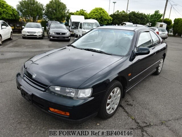 Honda Coupe For Sale >> Used 1994 Honda Accord Coupe 2 2vi E Cd7 For Sale Bf404146