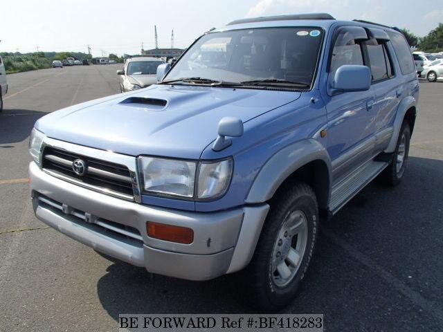 Used 1996 Toyota Hilux Surf Ssr