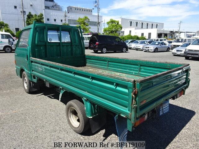 Used 1992 MAZDA BONGO BRAWNY TRUCK/T-SD89T for Sale ...