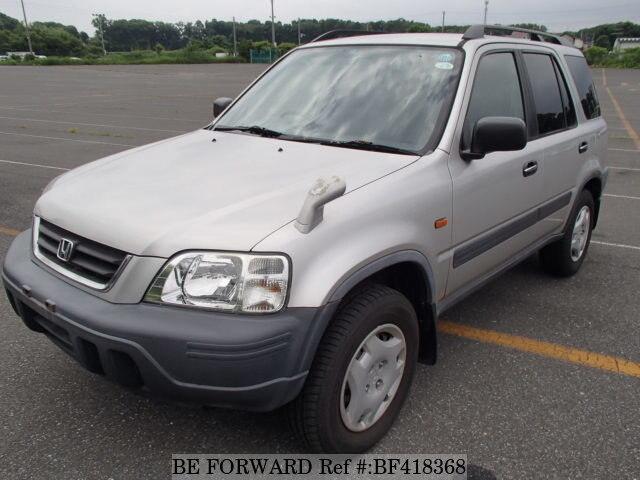 Used 1998 HONDA CR-V/E-RD1 for Sale BF418368 - BE FORWARD