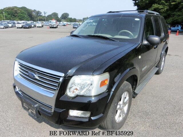 Used 2006 Ford Explorer Xlt Advancetrack Rsc Gh 1fmeu74 For