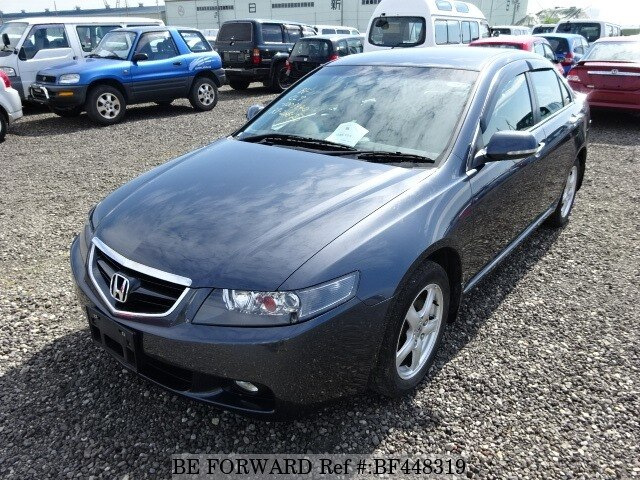 About This 2004 HONDA Accord (Price:$1,841)