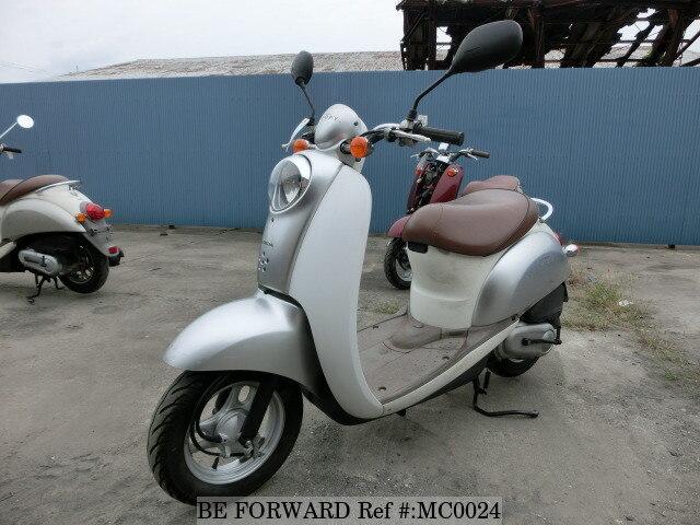 Used 2003 HONDA CREA SCOOPY MC0024 For Sale Image