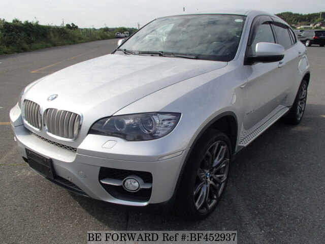 used 2008 bmw x6 xdrive 50i aba fg44 for sale bf452937. Black Bedroom Furniture Sets. Home Design Ideas