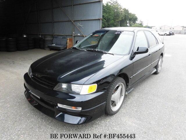 1996 accord wagon