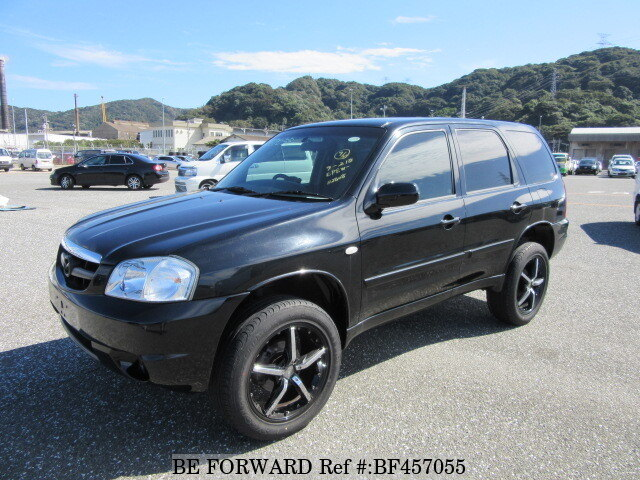 used 2003 mazda tribute ta epew for sale bf457055 be forward. Black Bedroom Furniture Sets. Home Design Ideas