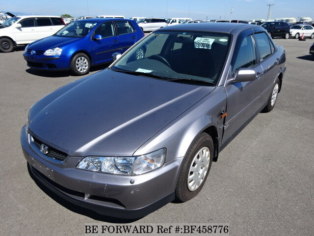 About This 2000 HONDA Accord (Price:$115)