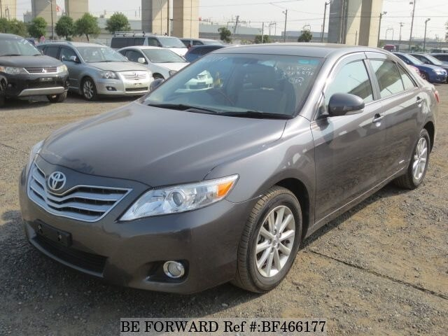 used 2010 toyota camry g dignis edition dba acv40 for sale bf466177 be forward. Black Bedroom Furniture Sets. Home Design Ideas
